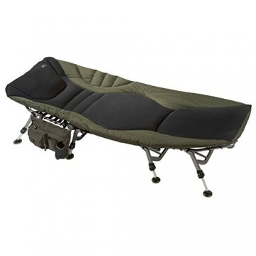 ANACONDA Kingsize Bed Chair Karpfenliege -