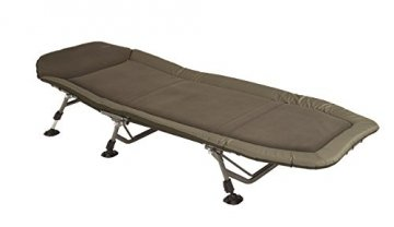 Chub Vantage Flatbed 6 Leg – Karpfenliege / Bedchair -