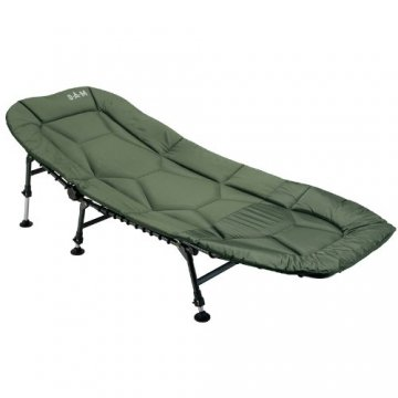 DAMKarpfenliege Bedchair -