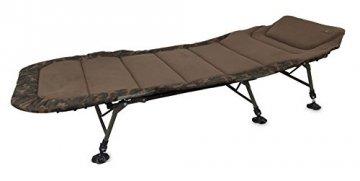 Fox R2 Camo Standard Bedchair -